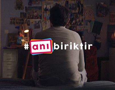 OMO #anıbiriktir