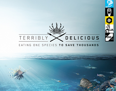 TERRIBLY DELICIOUS | Minambiente