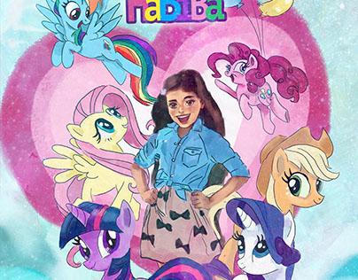 Habiba . my little pony