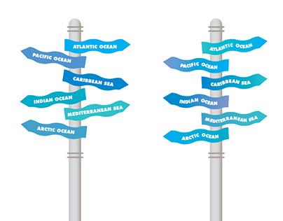 Signs - Marriott's Grande Vista