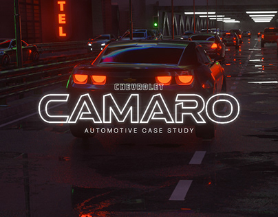 Automotive CG