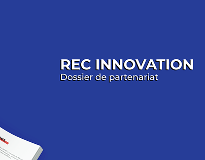 Dossier de partenariat / REC Innovation