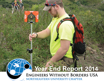 2014 Engineers Without Borders Year End Report