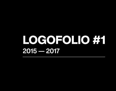 Logofolio #1 - 2015 — 2017