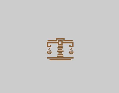 Law firm logo bundle