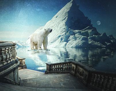 Ice age dreams