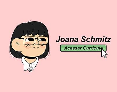 Joana Schmitz - Curriculum Vitae