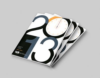 ETC Annual Reports ('12-'15)