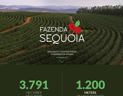 Fazenda Sequóia