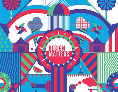 Computer Arts - Design Matters