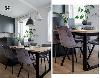 Apartament na Woli-Warszawa