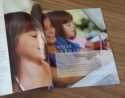 Revista – Prefeitura de Jacareí
