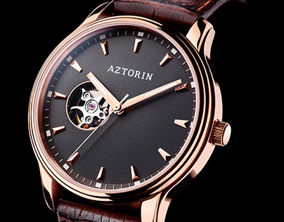 AZTORIN | | Swiss Watch - APART