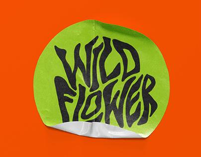 Wildflower by 5SOS Sticker Concept