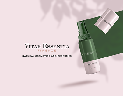 Vitae Essentia - Natural Cosmetics and Perfumes