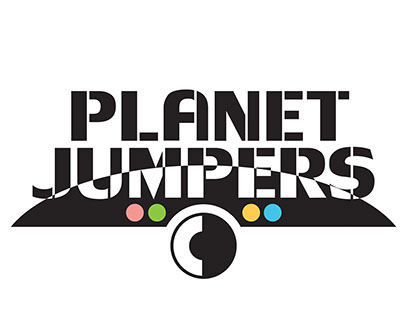 """""""Planet Jumpers"""" Pitch Bible"""