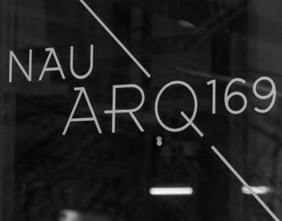 Nau Arq 169