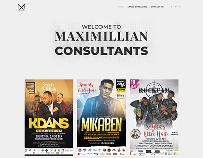 Maximillian Consultants