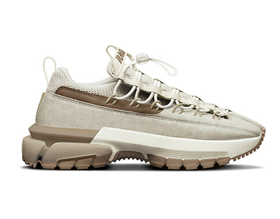 Rag & Bone Combat Runner & Boot