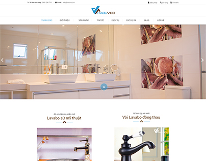 Bathroom furniture websites