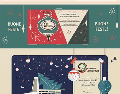 ChristmasCard_Corporate Identity
