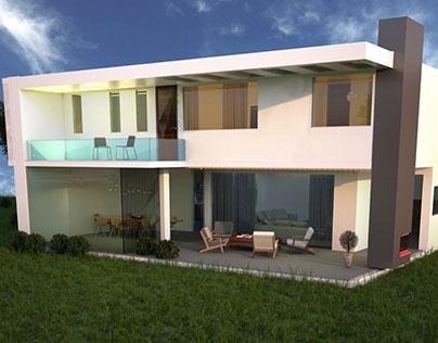 Fontana - Architectual Design