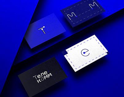 Telecomm | Branding