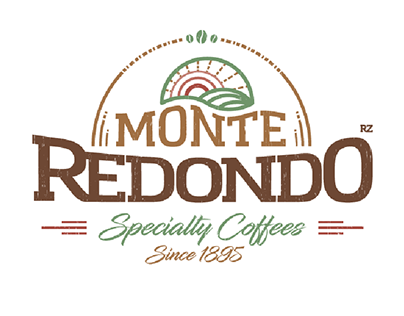 Branding: Monte Redondo