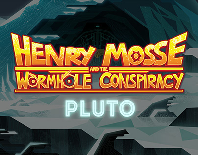Henry Mosse and the Wormhole Conspiracy | PLUTO