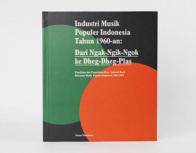 INDUSTRI MUSIK POPULER INDONESIA TAHUN 60-AN