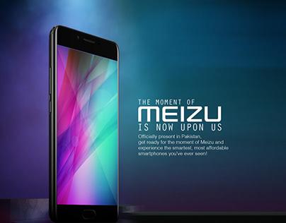 Meizu Mobile launch