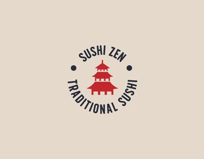 Sushi Zen - Traditional Sushi