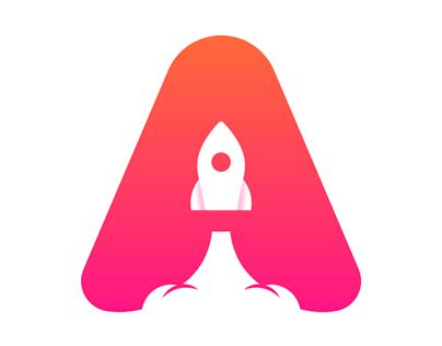 Logo e Mascote | Adopt a Startup