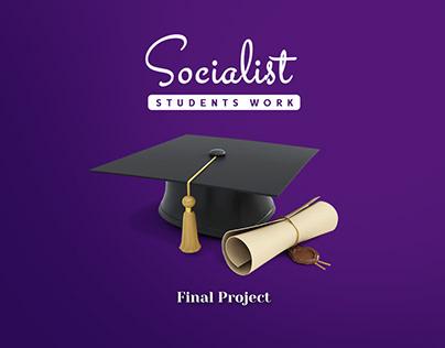 Final project , socialist workshop