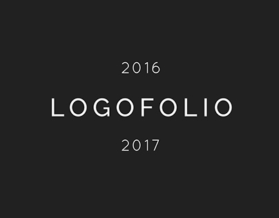 Logofolio | 01