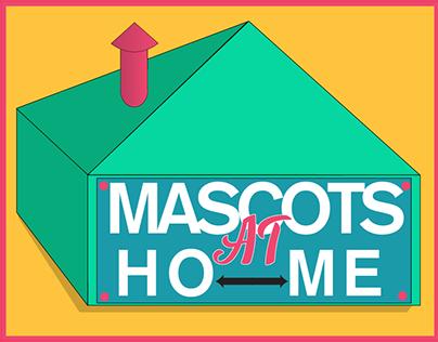 Mascots at Home