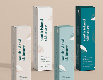 South Island Skincare