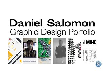 Daniel Salomon Portfolio 2021