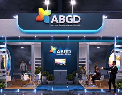 Expositor ABGD - Feira Intersolar 2021