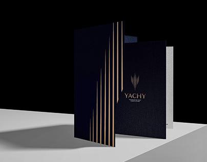YACHY