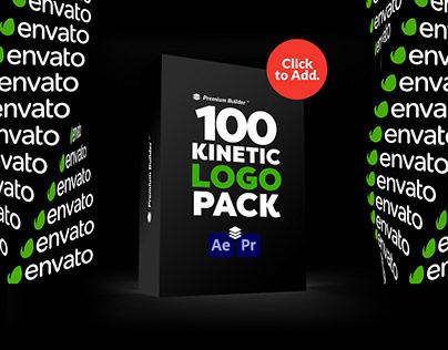 Kinetic Logos Pack