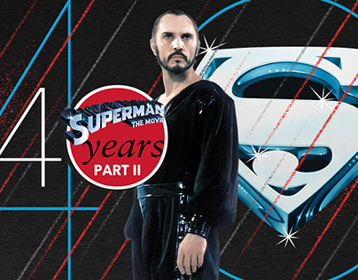 40 YEARS: The Music of Superman - Part II