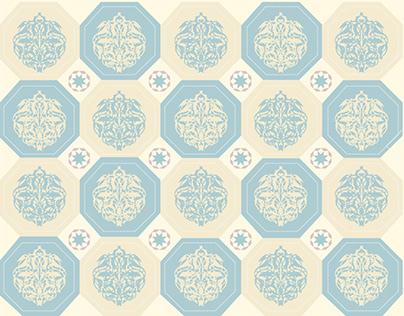 Shiffa Pattern Creation