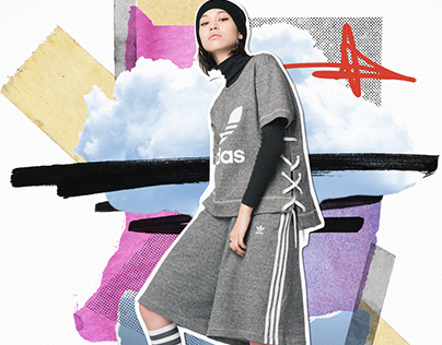 Remember the Future | Adidas Originals 16-17