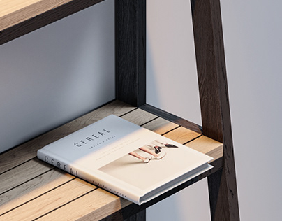 420 Bookshelf