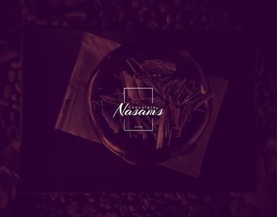 Nasam's Chocolate