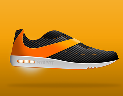 Some shoes concepts out of the blue