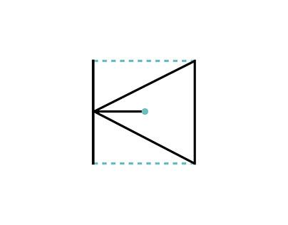 Experiment Magazine // Branding Identity (Uni Project)