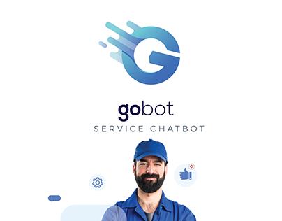 GoBot Service Chatbot