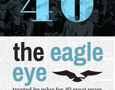 The Eagle Eye Newspaper